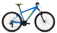 2017 Marin Bolinas Ridge 1 Mountain Bike