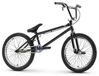 Redline 2012 Covet Freestyle BMX