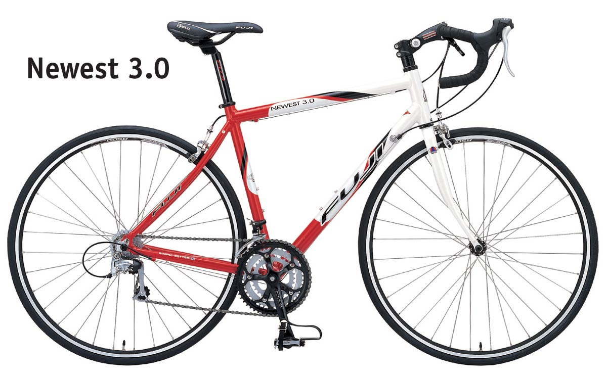 Fuji Road Bicycle For Sale
