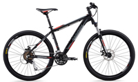 Marin Bolinas Ridge Disc - HT Series Mountain Bike