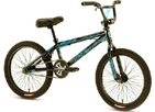 Featured Bicycle - Redline Romp BMX