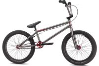 SE Bikes Heavy Hitter - BMX Freestyle Bicycle